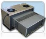 Basic Modular Refrigeration System