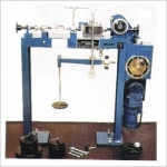 Direct Shear Apparatus (Hand Operated)