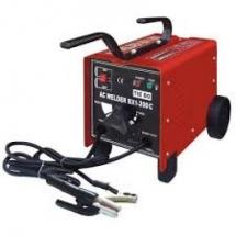 Welding Equipment and Workshop Lab Machines