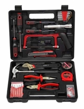 Auto Repair Tool Set With Tool Box - Small