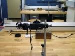 Inertia in Rotational Motion Apparatus