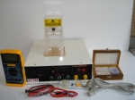 GM Counter (Geiger Muller Counter)