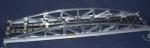 Lattice Bowstring Girder Bridge