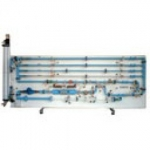 Compact Piping Loss Test Set, Large