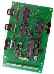 12 Bit ADC Interface Interface Card