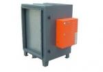 Control Unit for Ventilation System