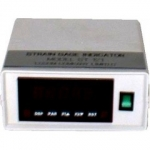 Strain Gauge Indicator, Single Channel