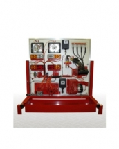 Vehicle Displays Principles Systems Trainer