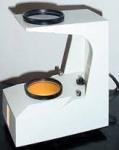 Transmitted Light Polariscope