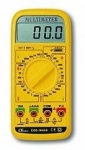 MULTIMETER with RS232 interface