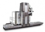 CNC Milling Machine Floor Model