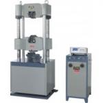 WES LCD Universal Testing Machine
