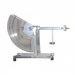 Hydrostatic Pressure, Tilting Jar Quadrant