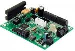 Stepper Motor Controller Interface Card