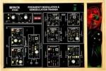 Fdm Modulation/ Demodulation Trainer