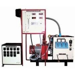 Multi Cylinder 4 Stroke Petrol Engine Test  Rig