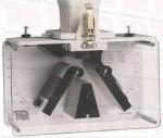 Jet Attachment Apparatus