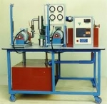 Reciprocating Pump Test Rig A.C. Motor