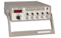 2mhz Function Generator With Frequency Counter