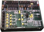 Tdm Pulse Amplitude Modulation/demodulation Trainer