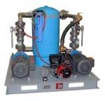 Water Pump Supply Module