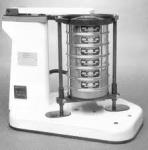 Sieves Shaker (Rotap)