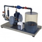 Compact Reciprocating Pump Test Set