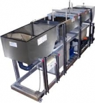 Mobile Bed and Flow Visualisation Unit