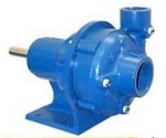 Centrifugal Pump Iron Base with Pulley