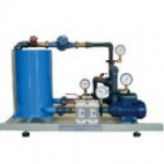 Compact Series And Parallel Pump Test Set