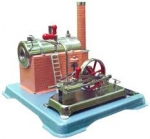 Model of Steam Engine