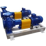 Twin Centrifugal Pump Configurations
