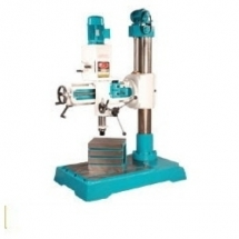 All Geared Pillar Drill 32, 40, 50 MM
