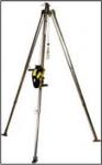 Shear Legs Apparatus