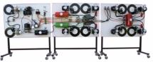 Model Of Air Brake System (Working)