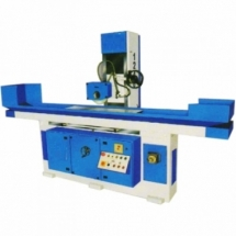 Horizontal Hydraulic Surface Grinder