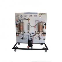 Simple Compression Refrigeration Circuit
