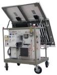 Photovoltaic Trainer