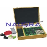 8085 Advanced Microprocessor Training Kit With LCD Display