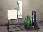 Twin Cylinder Diesel Engine Test  Rig