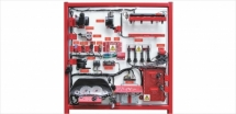 Fuel Injection Trainer - Multi Point Efi System