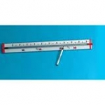 Wall Thermometer Demonstration Type