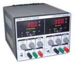 Regulated Variable Power Supply