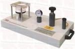 Hertzian Contact Apparatus