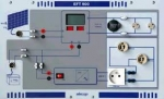 Temperature Measurement Training Panel