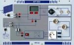 Temperature Measurement Training Panel