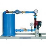 Compact Centrifugal Pump Test Set, Multi Speed