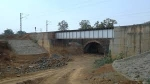 Railway Culvert