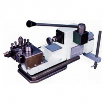 Hydraulic Coping Attachment for Lathe