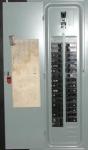 Domestic Heating Circuit Training Panel